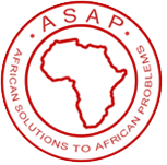 Logo - African Solutions To African Problems