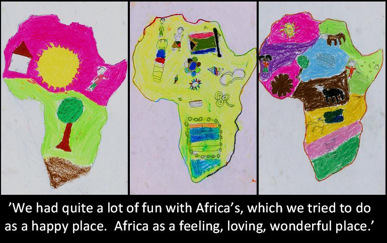 africa composite pic